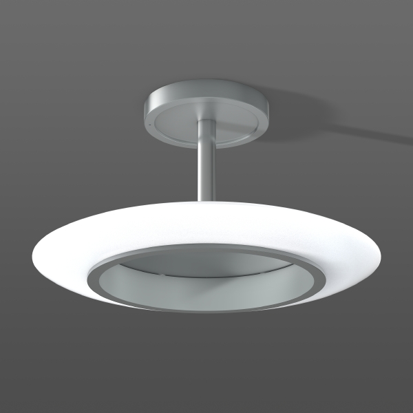 Indoor lighting ceiling luminaires