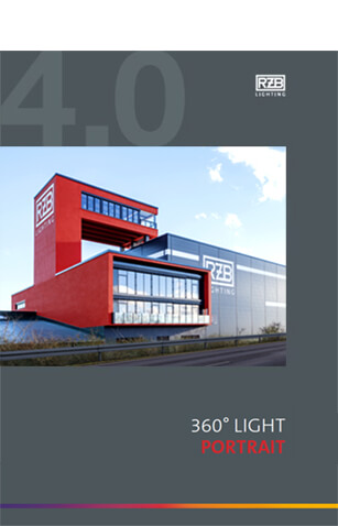 RZB Lighting | Download Imagebrochure